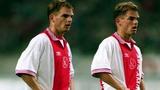 5 cặp anh em ấn tượng nhất trong lịch sử bóng đá