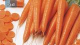 Top thực phẩm giúp mắt sáng khỏe không thể bỏ qua
