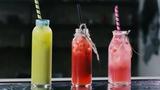 Cách làm nước ép trái cây thơm ngon tốt cho sức khỏe