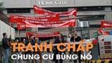 """10 chung cư Hà Nội """"dính"""" lùm xùm gần đây"""