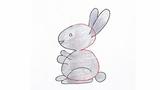 Hướng dẫn dạy bé vẽ con vật từ 5 chữ số