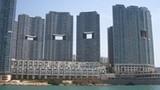 Vì sao các tòa nhà Hong Kong có lỗ hổng lớn ở giữa?