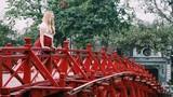 Hình ảnh Hà Nội tuyệt đẹp trong gói quảng cáo triệu đô