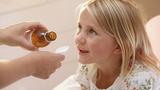 Trẻ em uống kháng sinh có thể dễ cáu bẳn khi trưởng thành