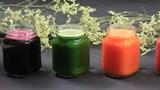 Cách làm 4 loại nước ép giúp đốt cháy chất béo