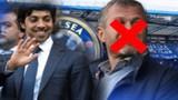 Top 10 ông chủ giàu nhất làng bóng đá