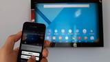 Hướng dẫn cách chiếu video youtube từ điện thoại lên tivi
