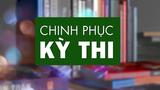 Cấu trúc đề thi môn Sinh học kỳ thi THPT quốc gia 2017