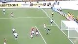 Top 10 pha phối hợp đá phạt góc ghi bàn đẹp mắt