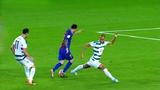 Những pha xử lý bóng kỹ thuật của Ronaldo và Messi năm 2017