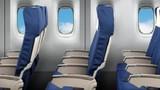 Vì sao ghế máy bay không thẳng hàng với cửa sổ?