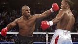 """Cú đấm """"như súng bắn"""" của Mike Tyson"""