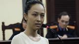 Tổng hợp 4 ngày xử vụ hoa hậu Phương Nga