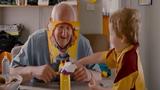 Bố càng nhiều tuổi càng dễ sinh con trai thông minh?