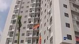 Cắt điện, nước với những chung cư không phòng cháy