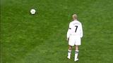 Video: Top 10 cầu thủ sút phạt đáng nhớ nhất