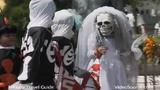 Mexico: Nhộn nhịp lễ hội truyền thống tưởng nhớ người đã mất