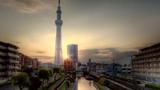 Ngắm những tháp truyền hình nổi tiếng thế giới