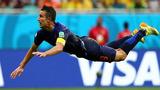 10 bàn thắng đẹp nhất thế giới năm 2014