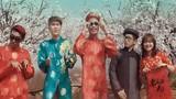 Tưng bừng MV nhạc Tết của Vanh Leg và Hiệp Gà
