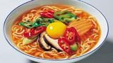Sai lầm khủng khiếp làm tăng độc tố khi nấu mỳ tôm