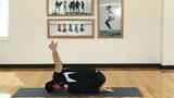 Bài tập Yoga chữa đau lưng cho dân văn phòng