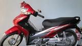 Vờ giúp người bị tai nạn để trộm xe máy