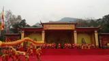 Chùm ảnh tưng bừng khai Hội xuân Yên Tử 2016