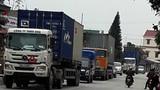 """Hải Dương: """"Căng mình"""" hạn chế xe trọng tải lớn, né trạm thu phí"""