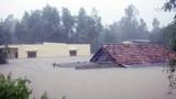 Thông tin mới nhất về thiệt hại nặng nề do lũ lụt ở miền Trung