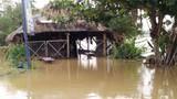 Mưa lũ miền Trung: Nước lũ rút, số người chết tăng