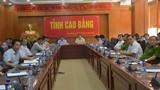 Thanh tra Bộ Nội vụ chỉ nhiều sai phạm bổ nhiệm cán bộ tại Cao Bằng