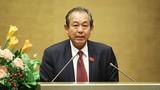 BOT Bến Thủy: Phó Thủ tướng chỉ đạo giải quyết thỏa đáng