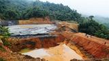 Vỡ đập thải Mỏ thiếc Suối Bắc: Bộ TN&MT vào cuộc