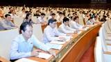 Luật Quản lý ngoại thương được Quốc hội thông qua