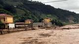 Lũ quét ở Mù Căng Chải: 15 người thiệt mạng và mất tích