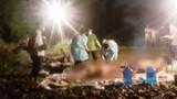 Tuyên Quang: Phát hiện 3 thi thể nghi tử vong do mưa lũ