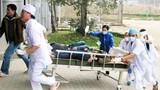 Lào Cai: Hàng chục người nhập viện vì ăn bánh giầy