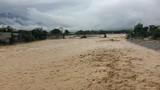 Lũ dữ càn quét miền Tây Yên Bái: 22 người chết, mất tích, bị thương