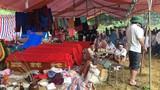 Tang thương vụ sạt lở tại Hòa Bình: Người chết không có chỗ làm đám tang
