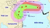 Bão số 11 đang rất mạnh trên biển Đông: Khẩn trương ứng phó