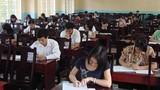 Hơn 200 thí sinh thi công chức bị lập biên bản