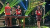 Hoài Linh sướng, Thành Lộc bật khóc vì thí sinh Got Talent