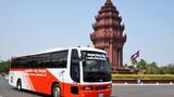 Lật xe buýt ở Campuchia, ít nhất 12 người thiệt mạng