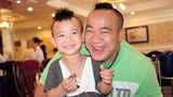 Các cặp bố con sao Việt giống nhau như đúc
