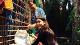 Hoa hậu Thái Lan gian dối về học vấn