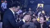 Giang Hồng Ngọc bức xúc với MC Thành Trung