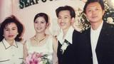 Lộ ảnh cưới của danh hài Hoài Linh gây sốt