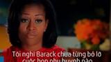 Vợ chồng Tổng thống Obama dạy con như thế nào?
