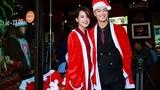 Slim V và Huyền Trang tiết lộ mối tình hơn 3 năm